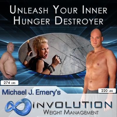 Unleash Your Inner Hunger Destroyer