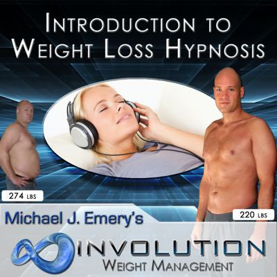 Involution Weight Management Bundle