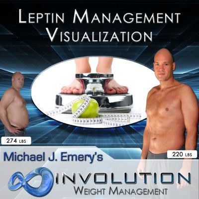 Leptin Management Visualization