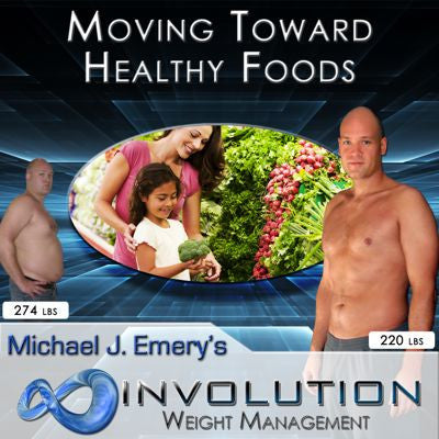 Moving Toward Healthy Foods