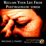 Reclaim Your Life from Posttraumatic Stress - NLP mp3 and Hypnosis mp3