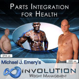 parts integration for health