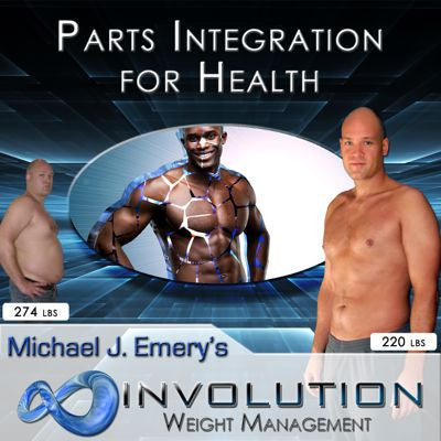 NLP Parts Integration for Health