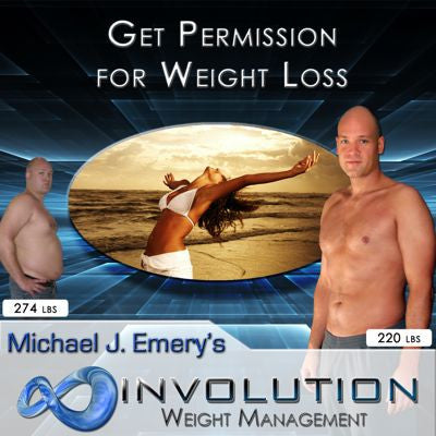 Get Permission for Weight Loss