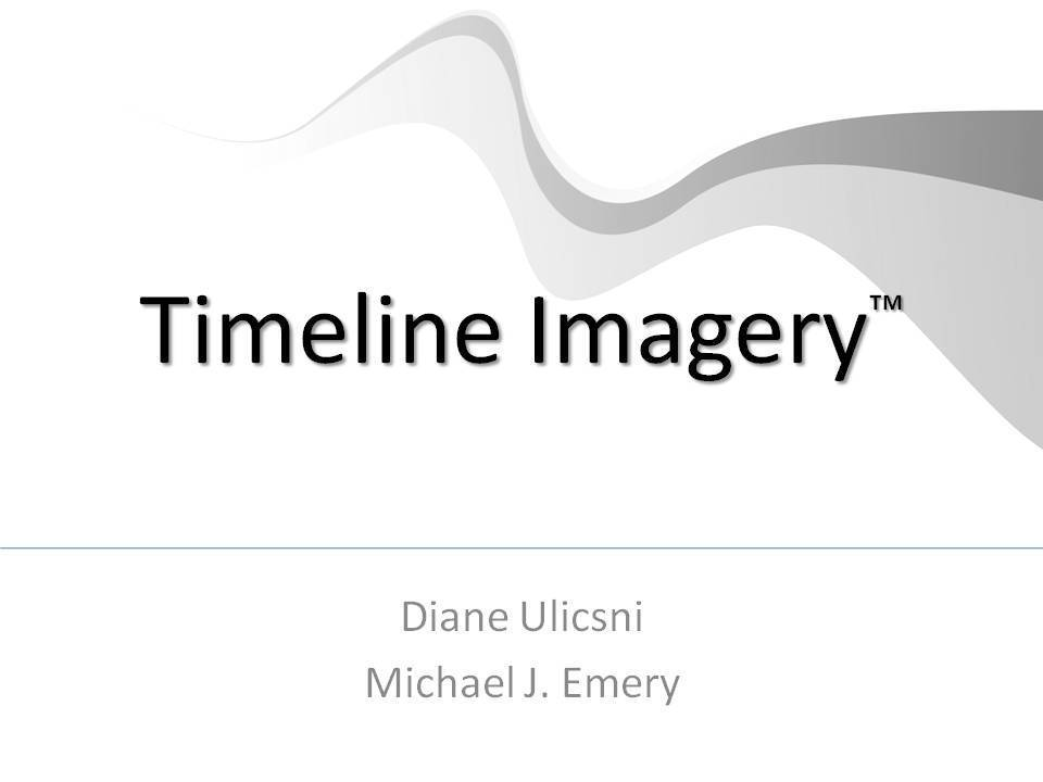 Timeline Imagery - NLP and Hypnosis Time-Based Techniques Training
