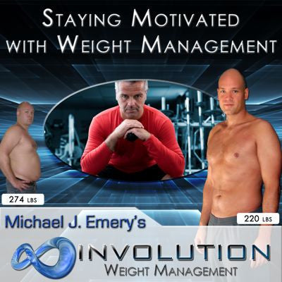 staying motivated with weight management