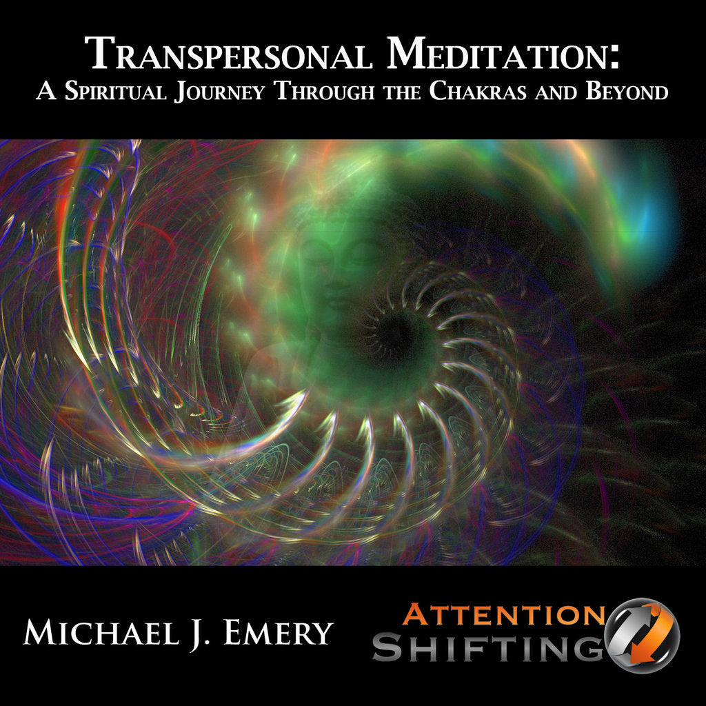 Transpersonal Psychology Meditation