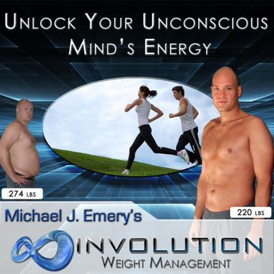 Unlock Your Unconscious Mind's Energy