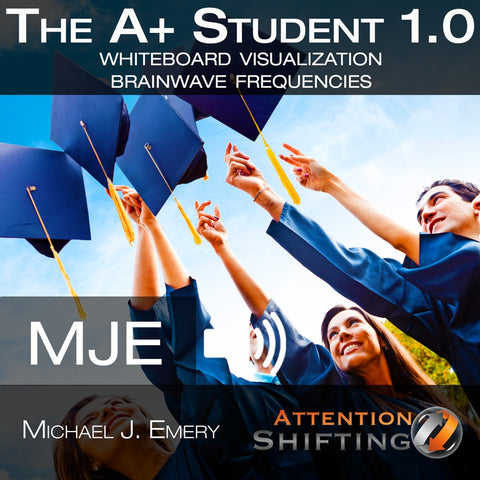 A+ Student - NLP Audio Program