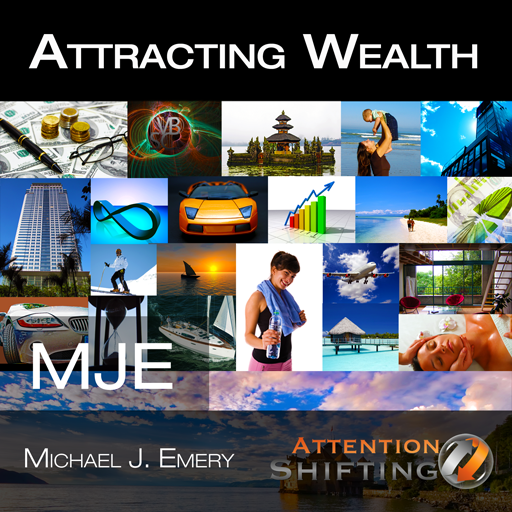 Attracting Wealth - Add Value to Others - NLP mp3 and Hypnosis Downloads