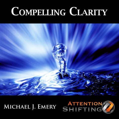 Compelling Clarity - Ericksonian Hypnosis