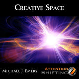 Creative Space - NLP mp3 and Guided Visualization mp3