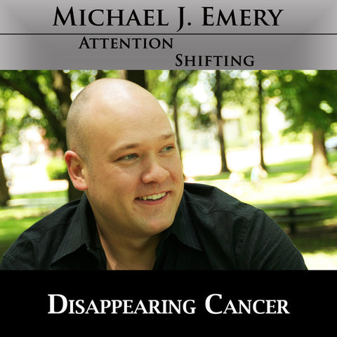 Disappearing Cancer - Free NLP mp3 and Free Hypnosis Download