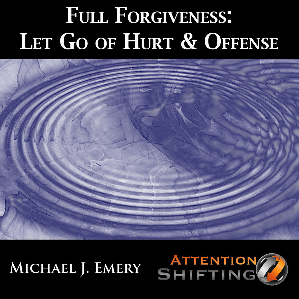 How to Forgive - Hypnotherapy for Forgiveness