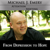 From Depression to Hope - NLP mp3 and Hypnosis mp3