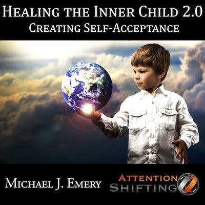 Healing the Inner Child 2.0 - Creating Self-Acceptance with Hypnosis