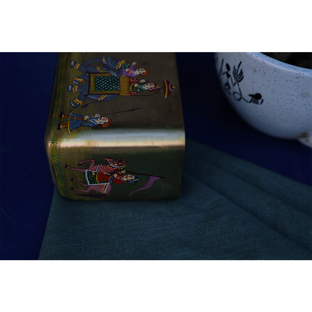 Dhara small storage boxes