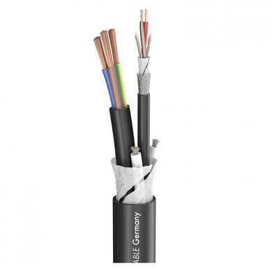 Sommer Cable - Monolith 1 - Power And DMX/Signal Cable