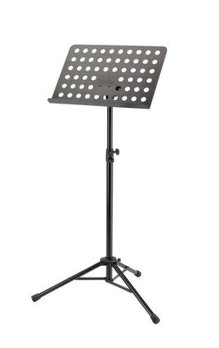 K&M - 11940-000-55 - Orchestra Music Stand.