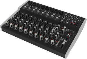 Hill Audio  -  LMD1402FXUV1