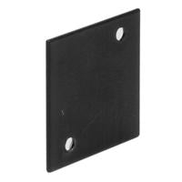 Penn Elcom -  60801-20 - Cover plate to blank off XLR-hole.