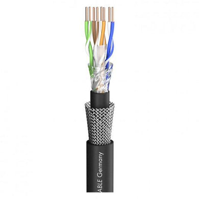 Sommer Cable - Mercator Cat.6 Pur Superflex