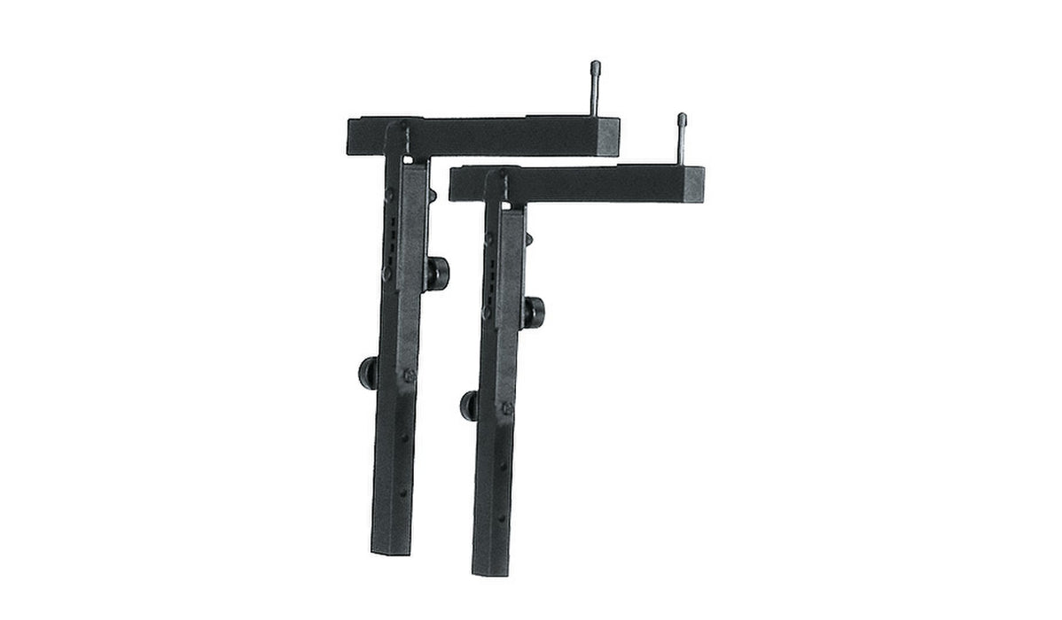 K&M - 18881-000-55 - Optional Attachment For Keyboard Stand 18880.