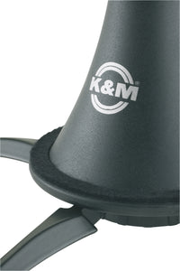 K&M - 15225-000-55 - Clarinet Peg For A & B Clarinets.