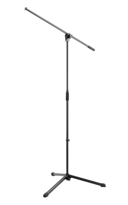 K&M - 25400-300-55 - Entry-Level, Low-Priced Mic Stand.