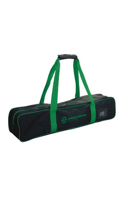 K&M - 14102-000-00 - Carry Case For Instrument Stands - Suitable For 15010, 15060, 14100 and 14110.