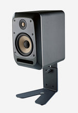 Load image into Gallery viewer, K&M - 26772-000-56 - Table Stand For Studio Monitors And Loudspeakers.