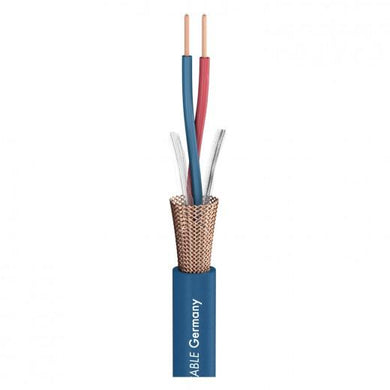 Sommer Cable - Club Series - Blue