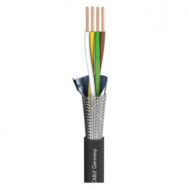 Sommer Cable - Binary 434 - Black