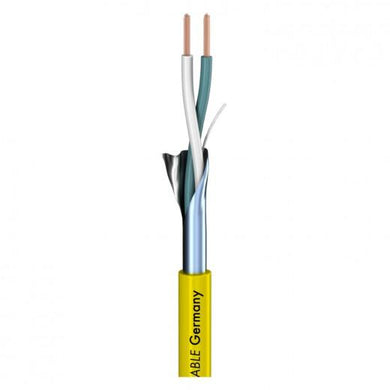 Sommer Cable - Isopod So-F22 - Yellow