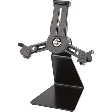 K&M - 19797-000-55 - Tablet PC table stand