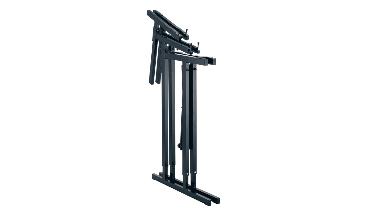 K&M - 18880-000-55 - Table-Style Stage Keyboard Stand.