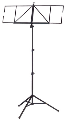 K&M - 10062-015-55 - Music Stand With Expandable Desk.
