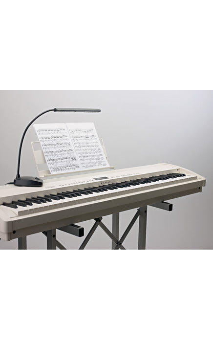 K&M - 12296-000-55 LED Piano Lamp.