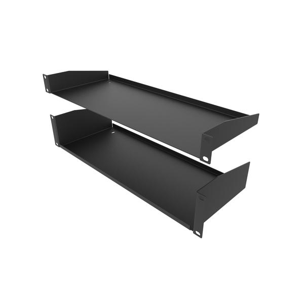 Penn Elcom - R1194/1UK-180 - Rack Shelf 180mm Deep