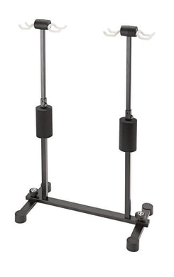 K&M - 17605-000-00 - Electric And Bass Guitar Stand.
