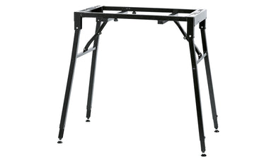 K&M - 18950-017-55 - Table-Style Stage Keyboard Stand.