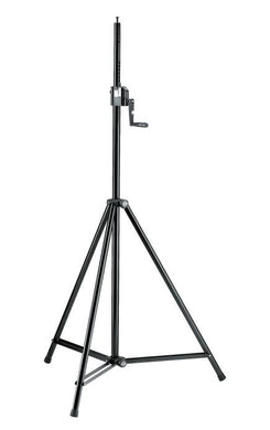 K&M - 24610-009-55 - Lighting Stand For Professional Use.