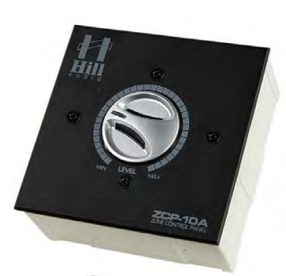 Hill Audio  -  ZCP10A