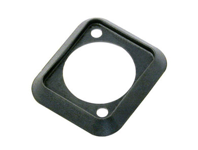 Neutrik - SCDP-0 - Colored Sealing Gasket - Black