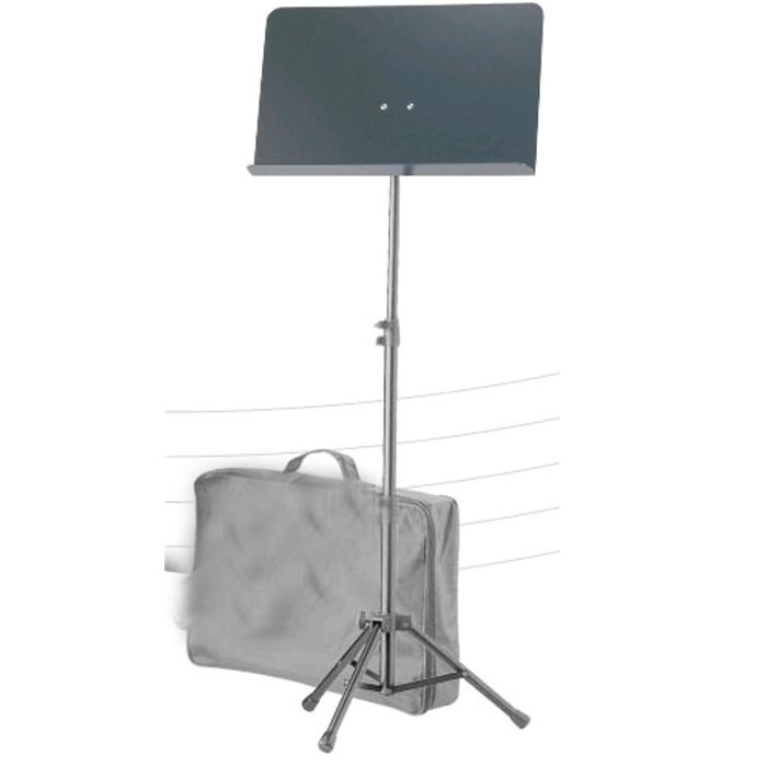 K&M - 37884 - Music Stand with bag