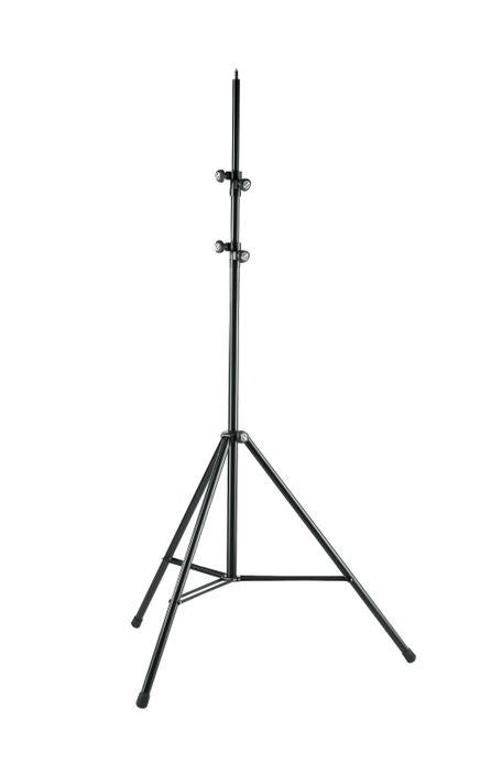 K&M - 20811-409-55 - Mic Stand - Overhead Mic Stand For Studio Or Stage.