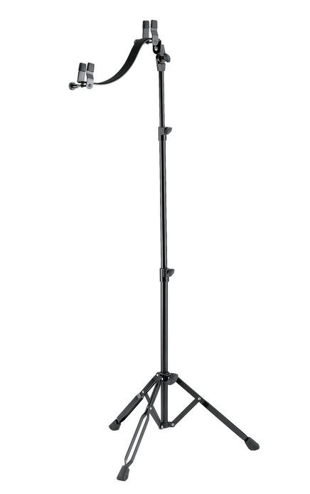K&M - 14760-000-55 - Electric Guitar Performer Stand.