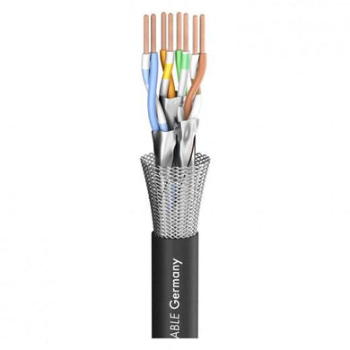 Sommer Cable - Mercator Cat.7 Pur Xl