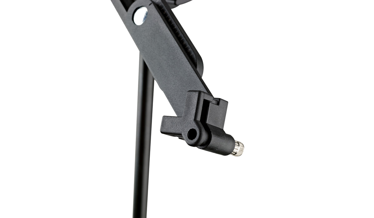 K&M - 19790-316-55 - Universal Tablet Stand-mount Holder.