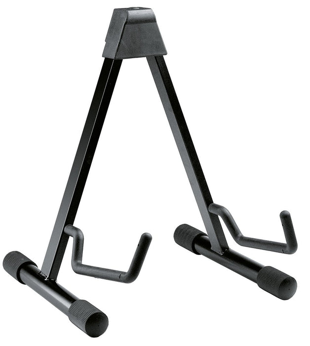 K&M - 17541-013-55 - Acoustic Guitar Stand.